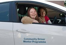 The Education and Employment (E&E) Community Driver Mentor Programme in Christchurch