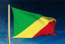 Republic of Congo flag