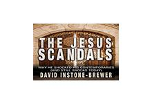 The Jesus Scandals Book