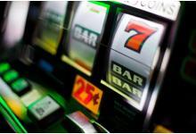 Pokie gambling machine