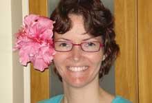 Annette Perkins