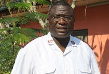 Josephat in Tanzania