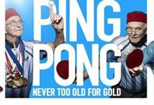 Ping Pong film poster