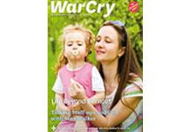 25 January 2014 War Cry cover image