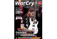 3 May 2014 War Cry cover image