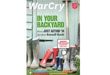 17 May War Cry cover image