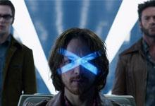 image from the film X-Men: Days of Future Past