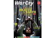 31 May War Cry cover image