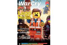 14 June War Cry cover image