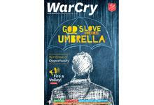 28 June War Cry cover image