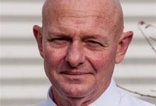 Ray O'Hara