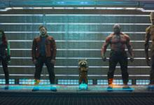 Guardians of the Galaxy movie image