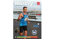 20 September War Cry cover image