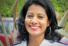 Karen Krishnan