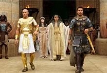 image from the movie Exodus: Gods and Kings