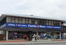 Lower Hutt Family Store