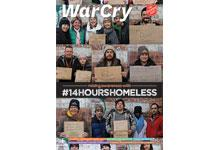 31 October 2015 War Cry cover image