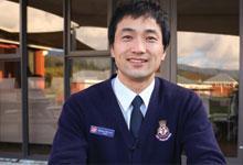 Cadet Beany Cho