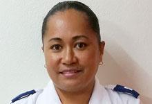 Tamari Sasau