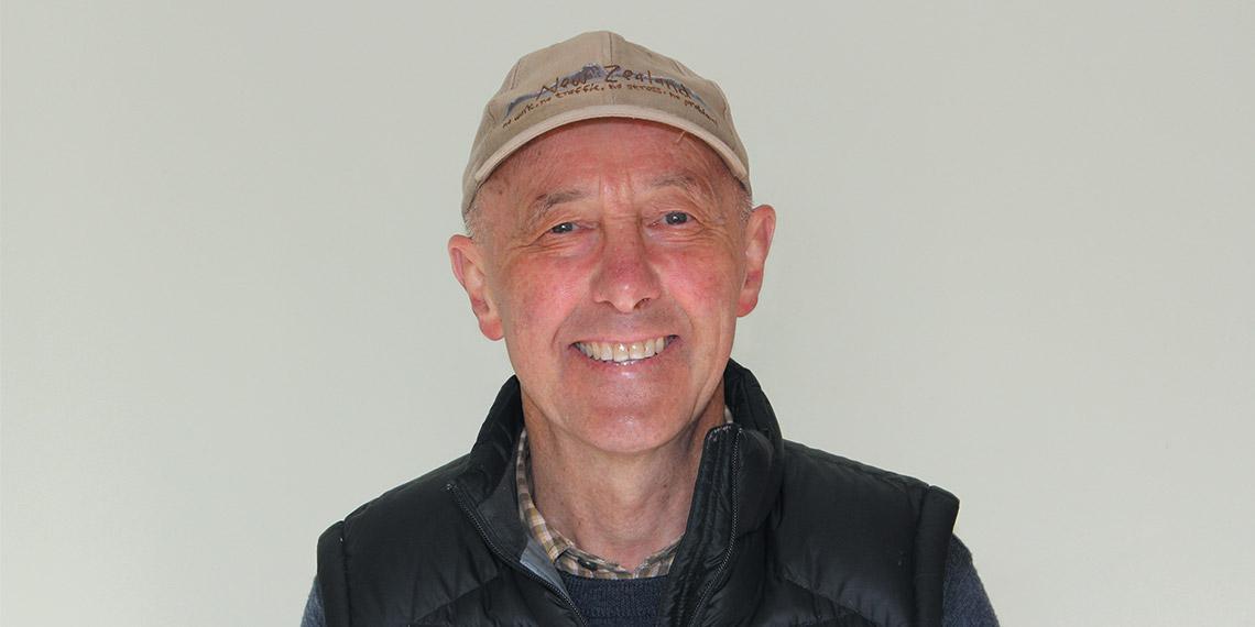 Bob Sparkes