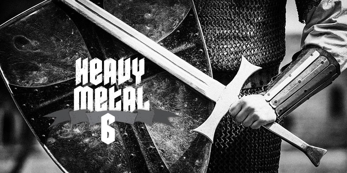 Heavy Metal part 6