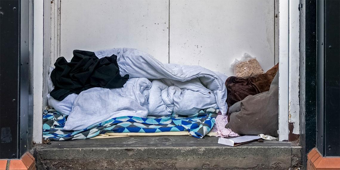 Sleeping Rough image
