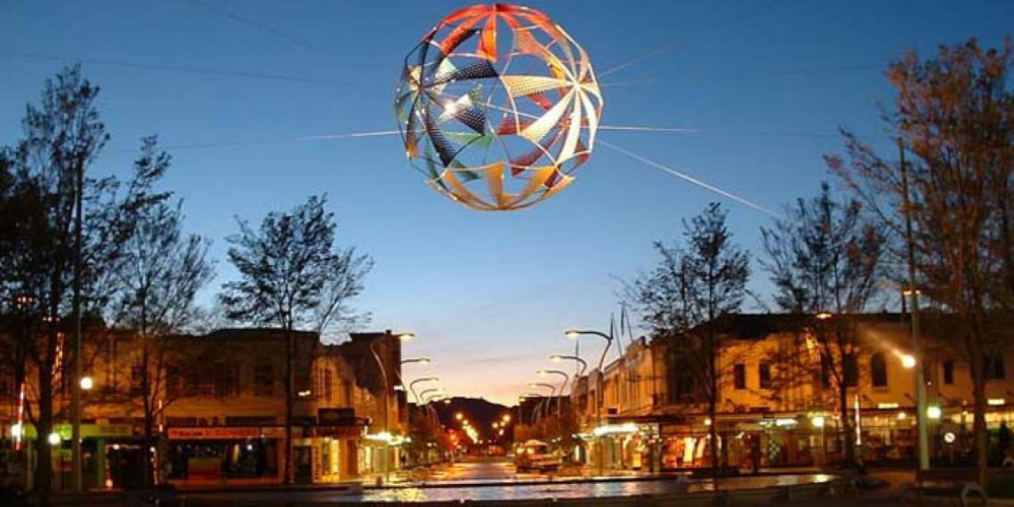 Hastings city