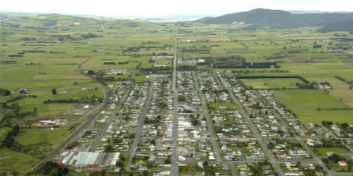 Milton, South Otago