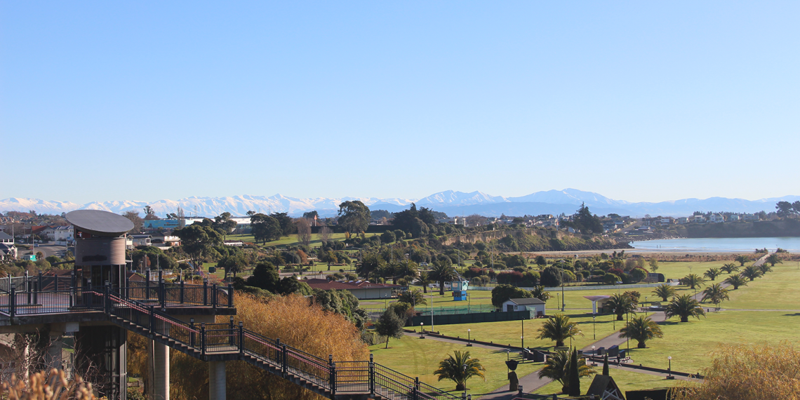a picture of Timaru