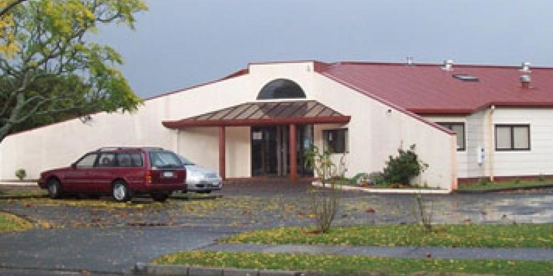 Papakura Corps Building