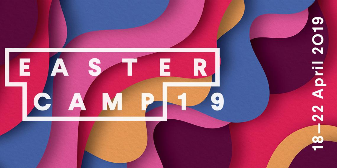 southern easter camp promo