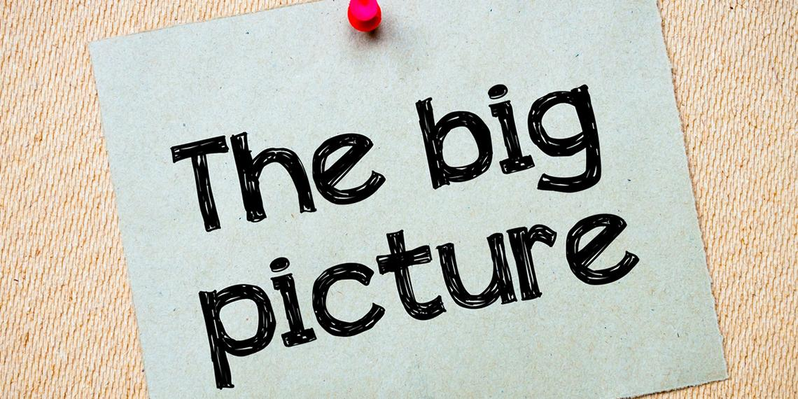 the big picture sign