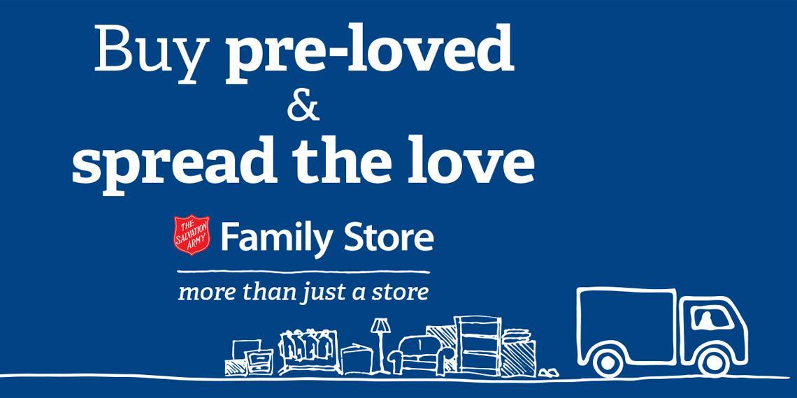 family store promo image