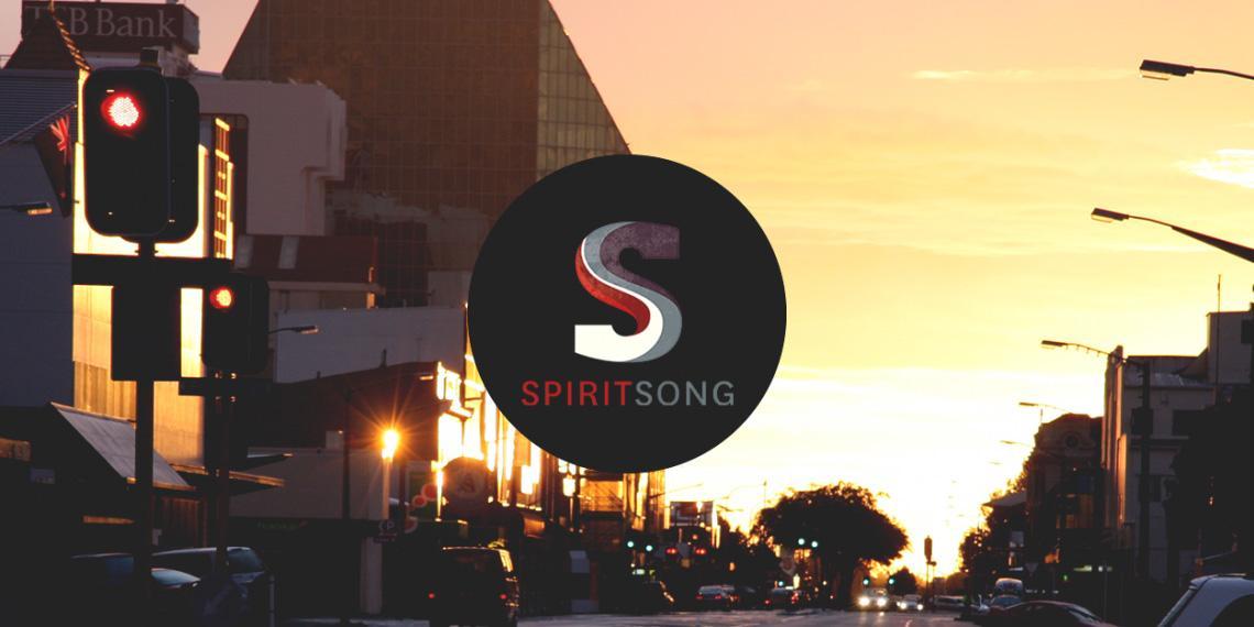 Spirit Song Ministry weekend Palmerston North