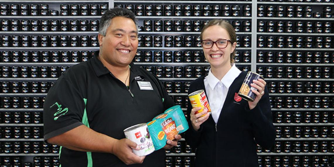 resene manager and salvation army officer