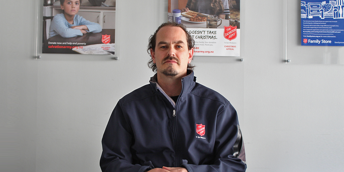 The Salvation Army prepares for widespread need as winter hits hard