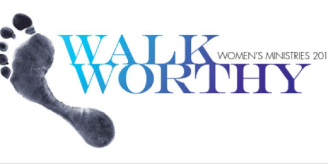 Womens Ministries Logo