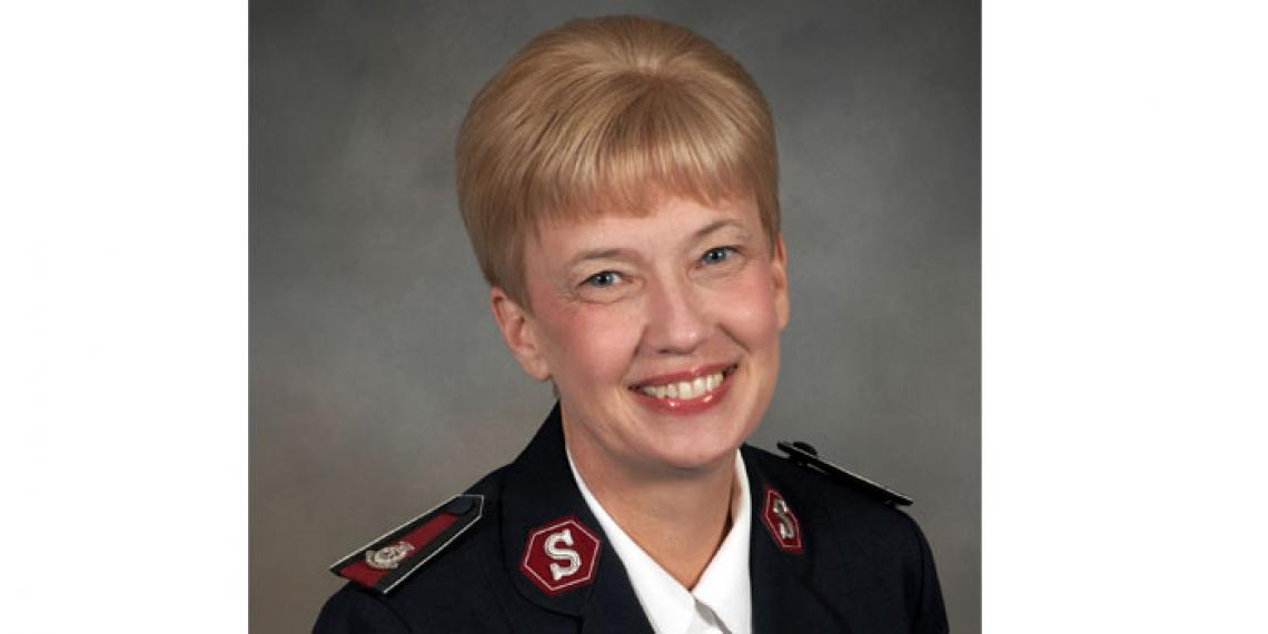 Colonel Barbara Howell