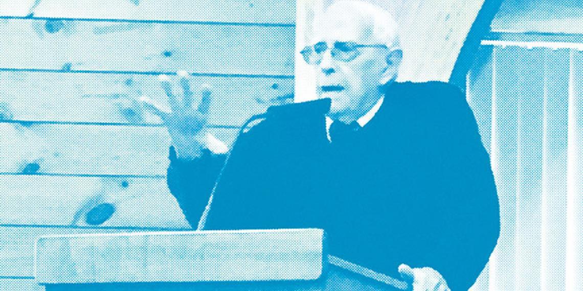 Brigadier Geoffrey Sampson