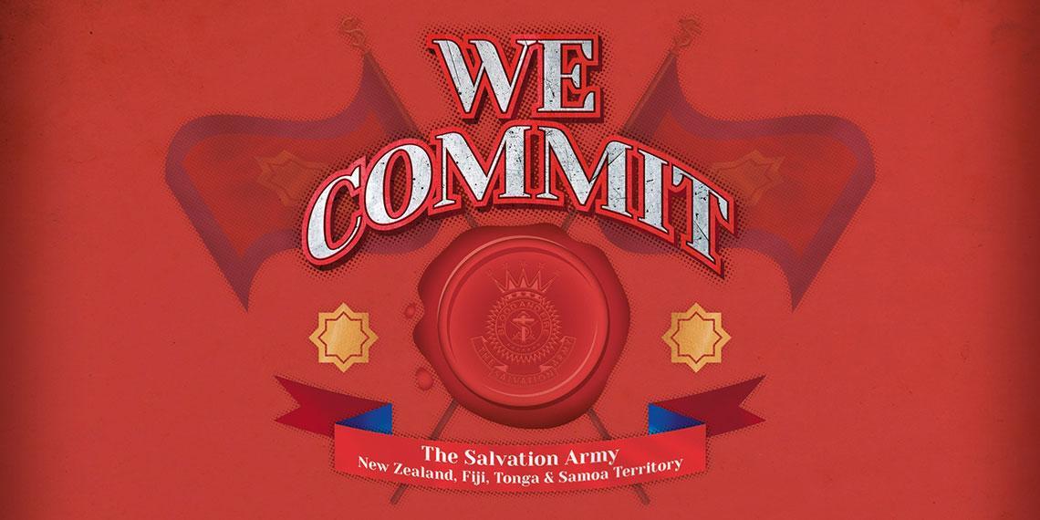 Mission Plan - We Commit - 2020