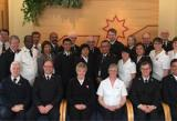 Members of the International Theological Council and the International Moral and Social Issues Council.