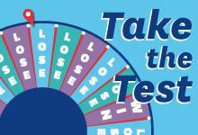 EIGHT Gambling Screen Online Test