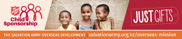 Child Sponsorship, Overseas Development, Just Gifts