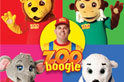 Zoo Boogie CD cover