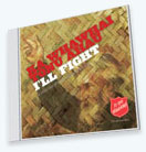Salvation Army Waiata CD